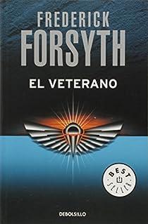 El veterano par Frederick Forsyth