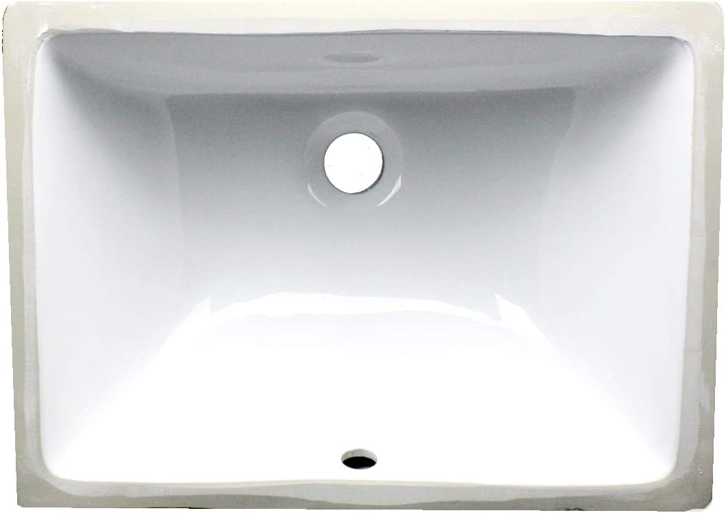 Best Bathroom Sinks-Customer's choice: Nantucket Sinks UM- 16x11