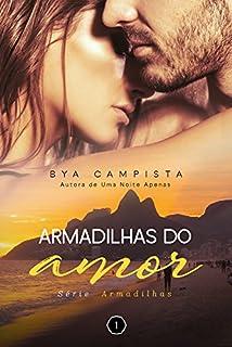 Livro ARMADILHAS DO AMOR
