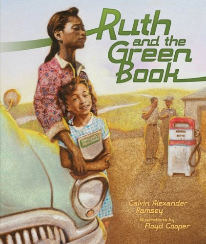 ruth-and-the-green-book-carolrhoda-picture-books