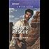 Sheik's Rescue (Desert Justice)