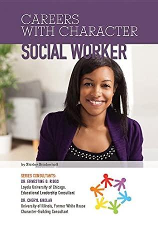 book cover of Social Worker