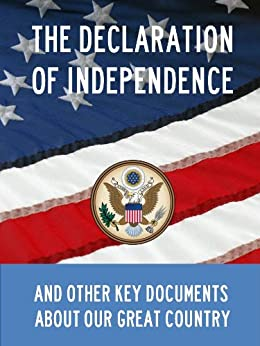 Martin Luther King's Dream and the Declaration of Independence
