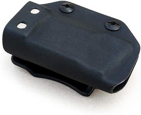 S/&W M/&P Shield 9//40 f/ür Drinnen und Drau/ßen Mag Pouch Pistol MP9YS BBF Make IWB//OWB KYDEX Magazine Pouch Magazintasche Pistolenholster f/ür