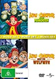 Alvin and Chipmunks Meet Frankenstein / Meet the Wolfman | NON-USA Format | PAL | Region 4 Import - Australia