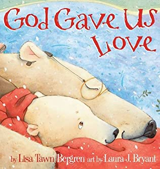 book cover of God Gave Us Love