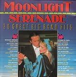 Irene Daye: Moonlight (Compilation CD, 20 Tracks)