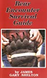 img - for Bear Encounter Survival Guide book / textbook / text book