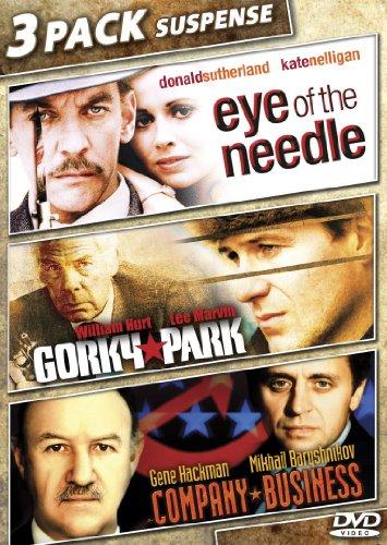 (Eye Of The Needle/Gorky Park/Company Business)