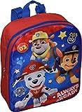 Nickelodeon Paw Patrol Boy's 12' Backpack