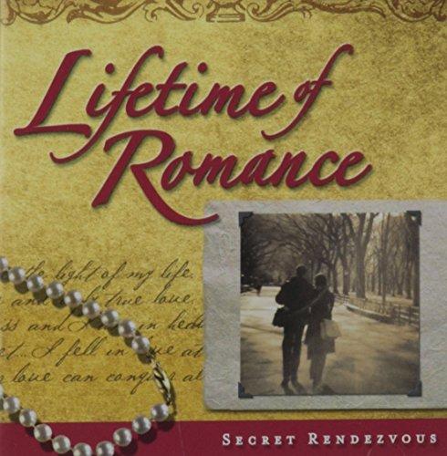 Frankie Valli &Amp; The Four Seasons - Lifetime Of Romance Secret Rendezvous - Zortam Music