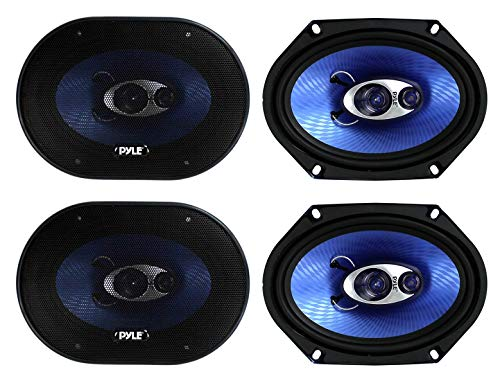 02 ford f150 door speakers - 7