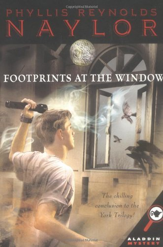 Footprints at the Window (York Trilogy, 3)