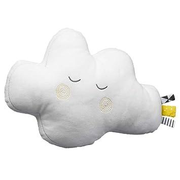 Deco Cojín nube Babyfan - deco Sauthon: Amazon.es: Bebé