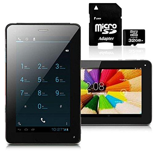 indigi 7-inch Android 6.0 Smartphone & Tablet PC 2-in-1~32GB Micro SD Bonus!
