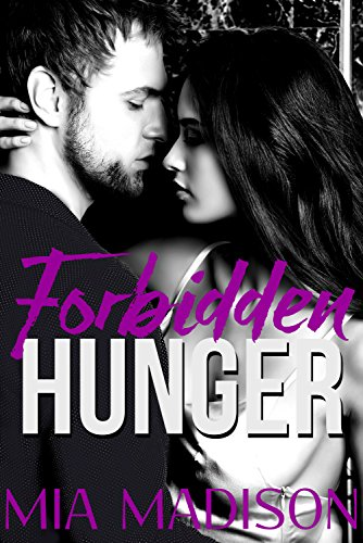 Older Series - Forbidden Hunger (Forbidden series Book 3)