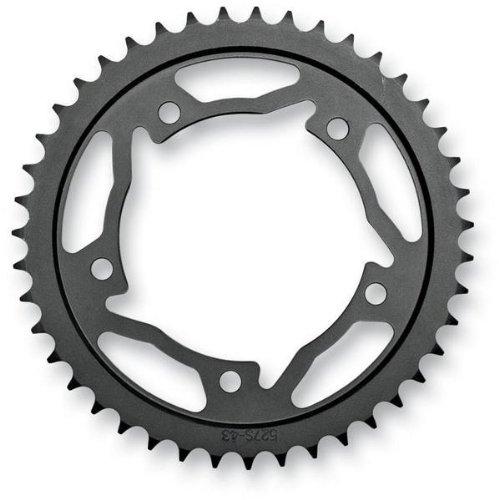 (03-19 HONDA CBR600RR: Vortex Steel Rear Sprocket (525 / 45T))