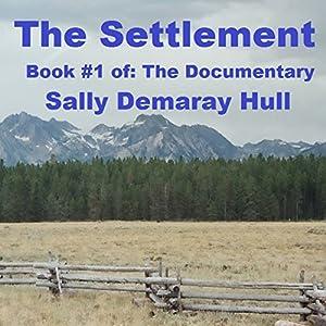 The Settlement Audiobook