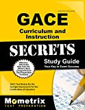 img - for GACE Curriculum and Instruction Secrets Study Guide: GACE Test Review for the Georgia Assessments for the Certification of Educators book / textbook / text book