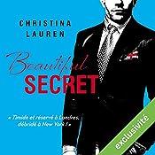 Beautiful Secret (Beautiful 4) | Christina Lauren