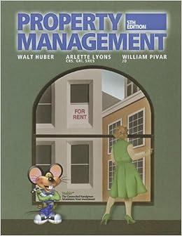 Property Management Ebook Rar
