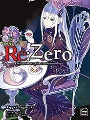 Re:Zero - Começando uma Vida em Outro Mundo - Livro 10