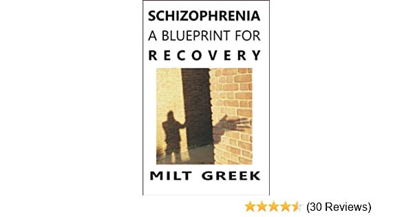 Schizophrenia a blueprint for recovery kindle edition by milt schizophrenia a blueprint for recovery kindle edition by milt greek health fitness dieting kindle ebooks amazon malvernweather Image collections