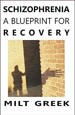 Blueprint for recovery kindle edition by milt greek health