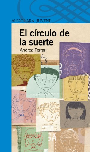 El círculo de la suerte (Spanish Edition) by [Ferrari, Andrea]
