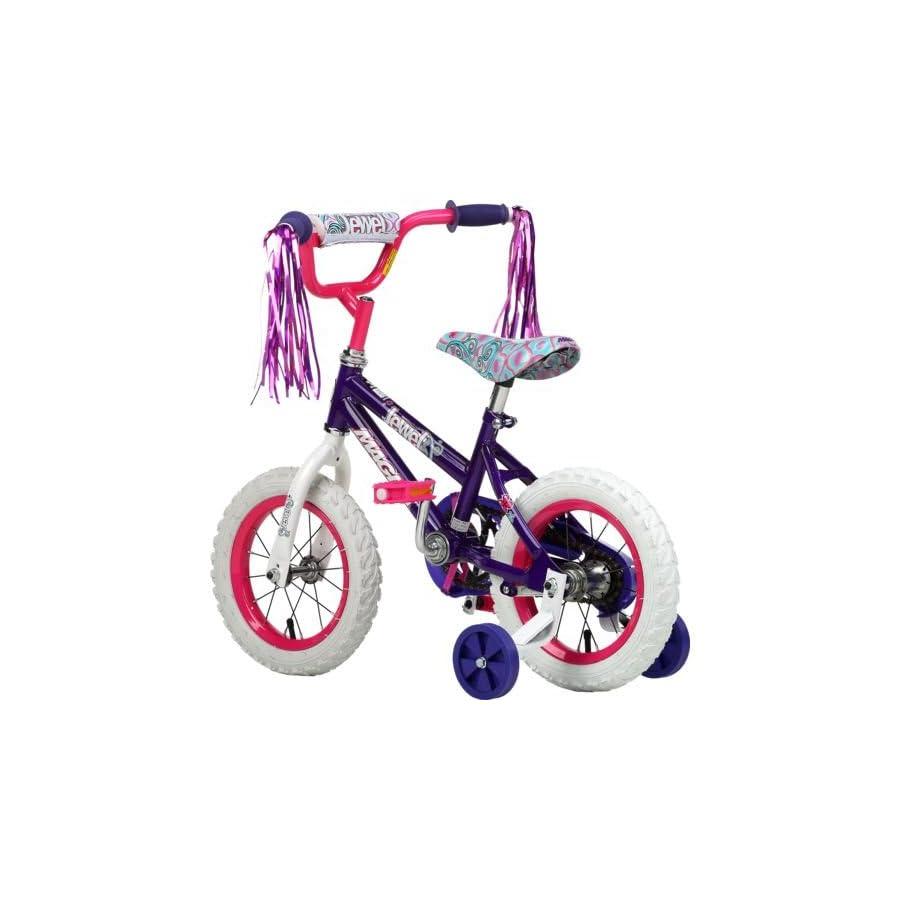 Magna Girls' 12 in Jewel Bike