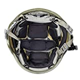 Epic Air Combat Helmet Liner System
