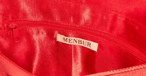07 Femme Iro Rot Rouge Menbur Sac wAUZxpq1