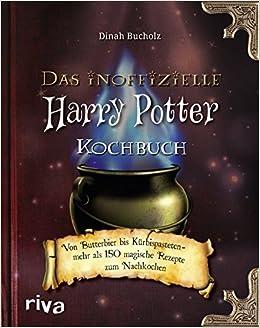 Bildergebnis für harry potter kochbuch