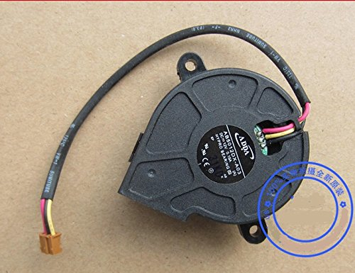 New For AADA AB5012DX-A03 DC12V 0.15A 3Wires 3Pin Projector Cooler Fan 25*55mm wangpeng
