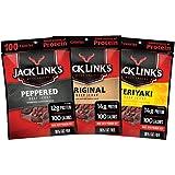 Jack Link's Beef Jerky Variety Pack, 15