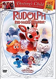 Rudolph the Red-Nosed Reindeer from Classic Media