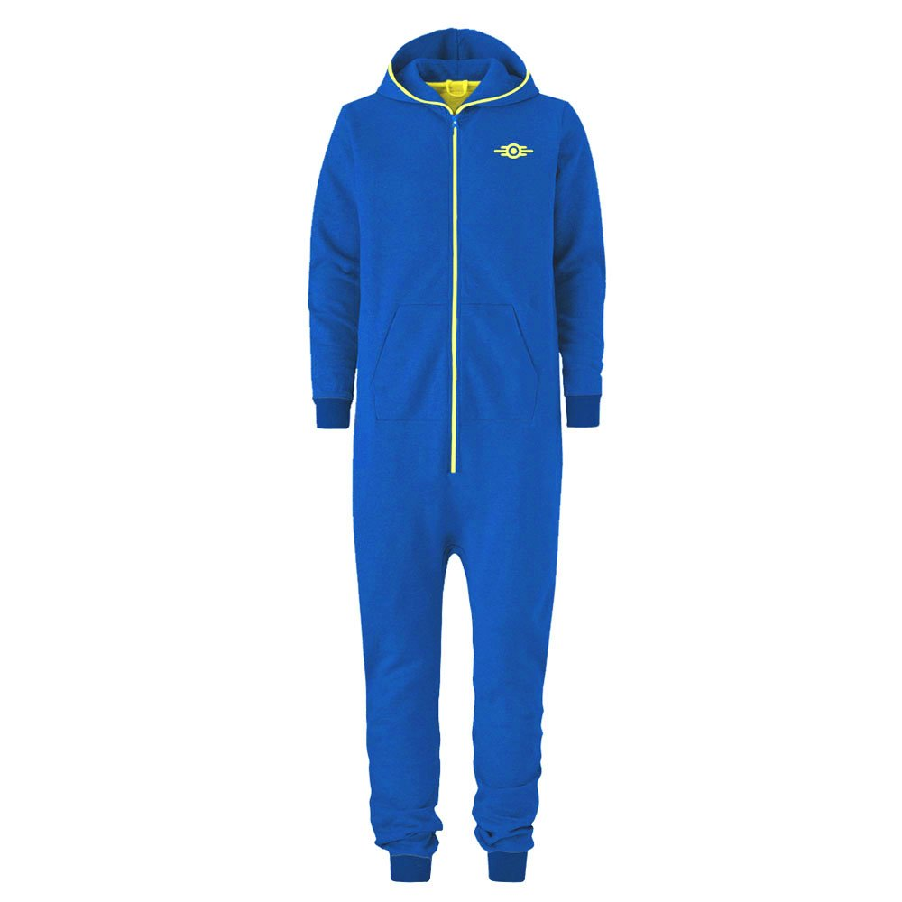 Fallout Official Jumpsuit/Onesie Numskull