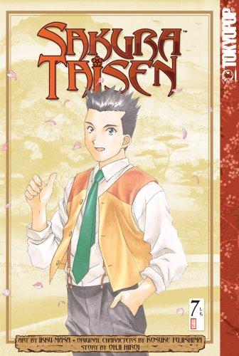 Download Sakura Taisen, Vol. 7 pdf epub
