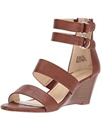 Women's Ione Synthetic Wedge Sandal