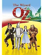 The Wizard Of Oz [Edizione: Regno Unito] [Reino Unido] [DVD]