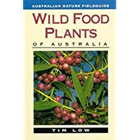 Wild Food Plants of Australia
