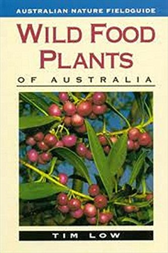 wild food plants of australia - 1