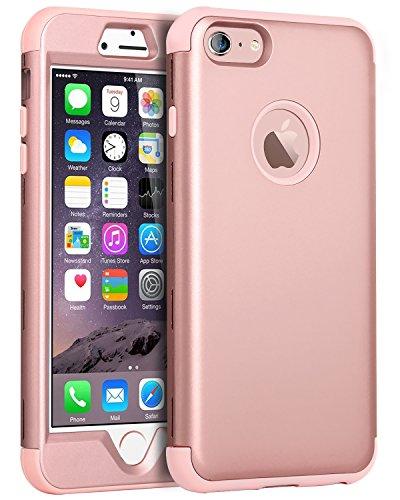 iPhone BENTOBEN Protective Silicone Resistant