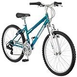 Roadmaster Granite Peak 24' Girls Mountain Bike (Teal)