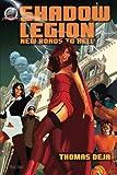 Shadow Legion: New Roads to Hell (Volume 1)