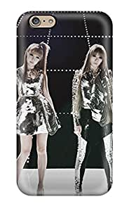WilliamBDavis Iphone 6 Well-designed Hard Case Cover 2ne1 Best B10241 Protector