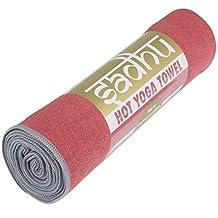 Sadhu Hot Yoga Towel