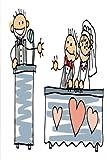 Wedding Journal Best Man Reception Speech: (Notebook, Diary, Blank Book) (Wedding Journals Notebooks Diaries)