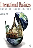 img - for International Business: Managing Globalization book / textbook / text book