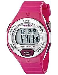 Timex Women's T5K7619J Ironman Oceanside Running Watch